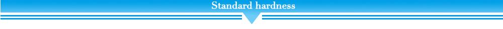 Standard hardness